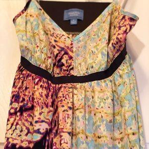 Vera Wang Simply Vera wang size small Dress